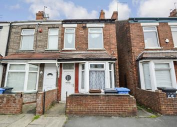 2 bed terraced house to rent in Gloucester Street, Hull HU4