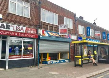 Thumbnail Retail premises to let in 277 East Prescot Road, Liverpool