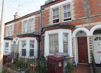 Thumbnail 1 bed flat to rent in Highgrove Street, Reading