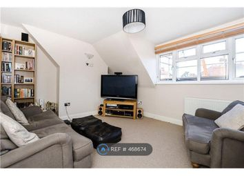 Thumbnail 1 bed flat to rent in Esmond Road, Chiswick