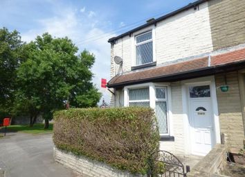 Thumbnail 2 bed end terrace house for sale in Rossendale Road, Burnley, Lancashire