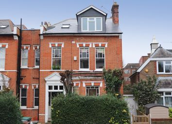 2 bed maisonette for sale in Albany Road, Stroud Green, London N4