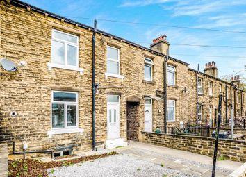 2 bed terraced house for sale in Blackhouse Road, Fartown, Huddersfield HD2