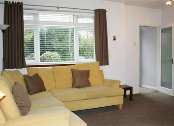 Thumbnail 1 bed flat to rent in Westfield Park, Pinner