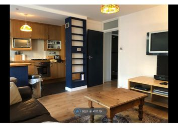 Thumbnail 1 bed flat to rent in The Triangle, Clerkenwell