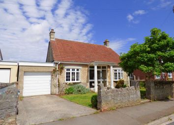 Thumbnail 3 bed detached house for sale in Worlebury Hill Road, Weston-Super-Mare