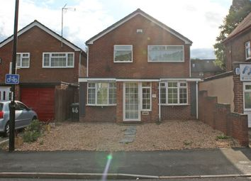 Thumbnail 3 bed detached house for sale in Station Avenue, Coventry, West Midlands
