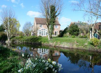 Thumbnail 5 bedroom detached house for sale in Goosemoor Lane, Retford