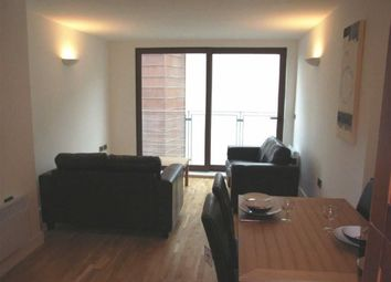 Thumbnail 1 bed flat to rent in Advent, Issac Way, Manchester City Centre, Manchester, Greater Manchester