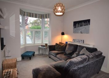 Thumbnail 3 bed terraced house to rent in Stephens Terrace, Didsbury, Manchester