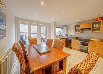 Thumbnail 3 bed terraced house to rent in Bowater Close, Greater London