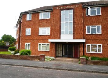 Thumbnail 2 bed flat to rent in Elmwood Court, Sutton Oak Road, Sutton Coldfield, West Midlands
