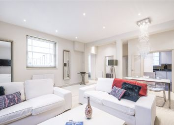 Thumbnail 4 bed flat for sale in St. Georges Drive, London