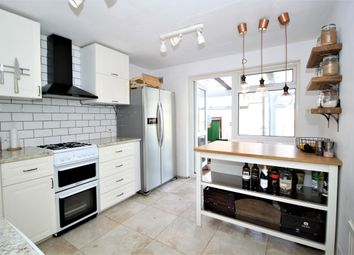 Thumbnail 3 bed semi-detached house for sale in Foxglove Walk, Crawley