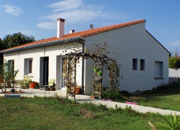 Thumbnail 4 bed property for sale in Languedoc-Roussillon, Pyrénées-Orientales, Elne
