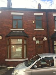 Thumbnail 3 bed terraced house to rent in Dunster Avenue, Rochdale