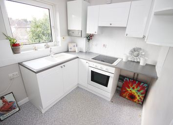 Thumbnail 2 bed maisonette for sale in Dartford Road, Dartford
