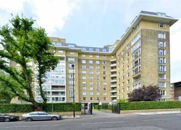 Thumbnail Flat to rent in St John's Wood Park, St John's Wood, London