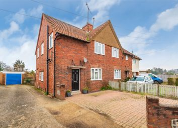 3 bed semi-detached house for sale in Nower Road, Dorking, Surrey RH4