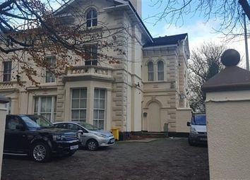Thumbnail 1 bed flat to rent in Lockerby Road, Liverpool, Merseyside