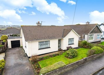 Thumbnail 2 bed detached bungalow for sale in Mitchell Road, Camborne, Cornwall