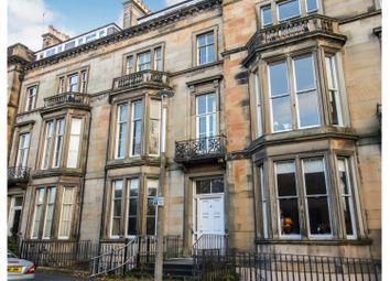3 bed flat for sale in Buckingham Terrace, Edinburgh EH4
