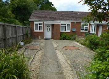 Thumbnail 1 bed bungalow to rent in Haydn Road, Brighton Hill