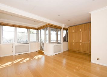 2 bed maisonette to rent in Silsoe House, 50 Park Village East, London NW1