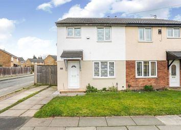 3 bed semi-detached house for sale in Storrington Avenue, Liverpool L11