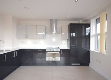 Thumbnail 1 bed flat for sale in Chailey Court, 27 Winchester Road, Basingstoke