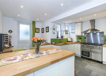 Thumbnail 2 bed flat for sale in Vanbrugh Park Road West, London