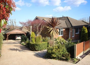 Duke Street, Bexhill-On-Sea TN39. 3 bed bungalow for sale