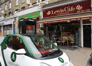 Thumbnail Retail premises for sale in The Vale, London