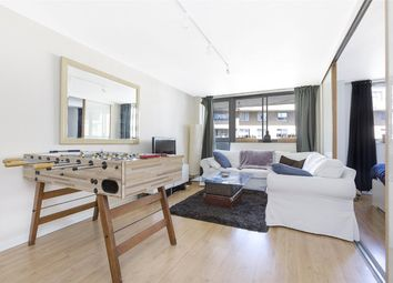 Thumbnail 1 bed flat to rent in Vesage Court, 8A Leather Lane, London