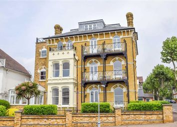 Thumbnail 2 bedroom flat for sale in Westcliff Parade, Westcliff-On-Sea, Essex
