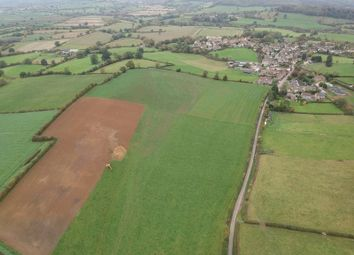 Thumbnail Land for sale in Hawkesbury Road, Hillesley, Wotton-Under-Edge