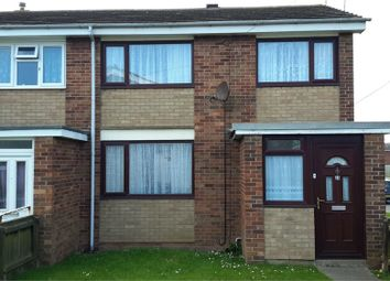 Thumbnail 3 bed end terrace house to rent in 25 Whitethorn Avenue, Withernsea, East Riding Of Yorkshire