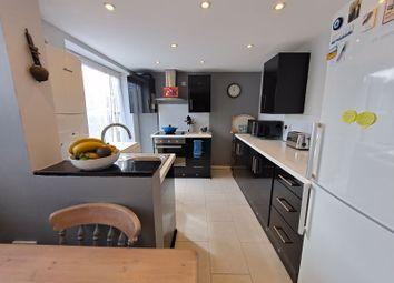 Thumbnail 3 bed terraced house for sale in Highburn, Cramlington