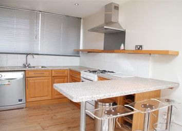 Thumbnail 3 bed flat to rent in Winterfold Close, London