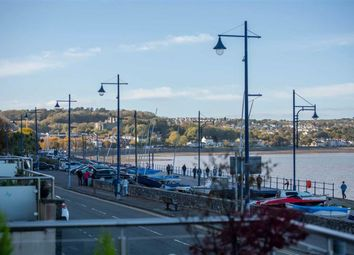 Thumbnail 3 bed flat for sale in 732 Mumbles Road, Mumbles, Swansea