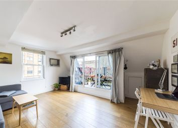 Godson Yard, London NW6. 1 bed mews house for sale