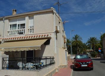Thumbnail 4 bed town house for sale in Torrevieja, Alicante, Spain