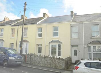 Thumbnail 3 bedroom terraced house to rent in Penmere Hill, Falmouth