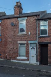 Thumbnail 2 bedroom terraced house for sale in Popple Street, Sheffield