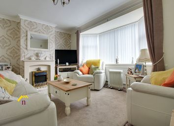 Thumbnail 2 bed semi-detached house for sale in Tennyson Avenue, Thorne