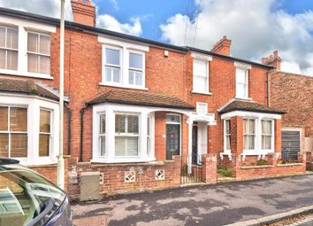 Thumbnail 3 bed terraced house for sale in George Street, Bedford