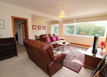 Thumbnail 2 bed flat to rent in Park Court, Glasgow
