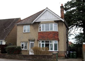 Thumbnail 2 bed flat to rent in Chessel Avenue, Southampton