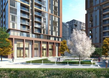 Thumbnail 3 bed flat for sale in Maine Tower, London