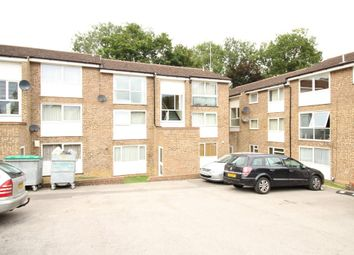 Thumbnail 1 bed flat to rent in Ashby Court, Hemel Hempstead